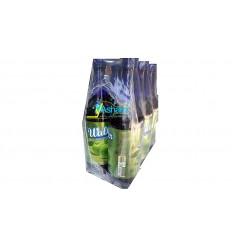 آبمیوه گازدار انگور یک لیتری والتر جوجو