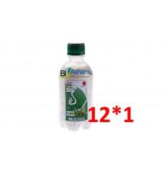 دوغ 1.5 لیتری غلیظ با سبزیجات بطری پلاستیکی زالی