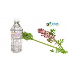 عرق گیاهی بیدمشک ارگانیک یک لیتری