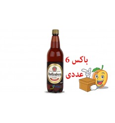 ماءالشعیر یک لیتری طعم لیمو هوفنبرگ