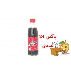 نوشابه 300 میلی لیتر کوکا کولا بطری شیشه ای