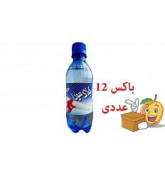 آب گازدار 1.5 لیتری کولاک سودا بسته 6 عددی