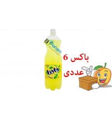 نوشابه 1.5 لیتری خانواده کوکا کولا بطری پلاستیکی