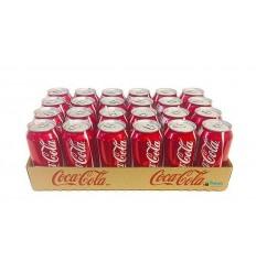 نوشابه 300 میلی لیتر قوطی فلزی کوکا