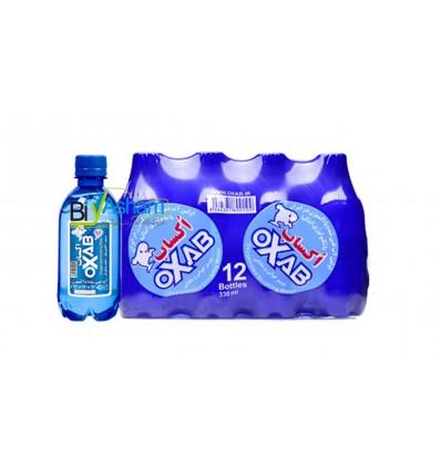 آب آشامیدنی 1.5 لیتری اکساب