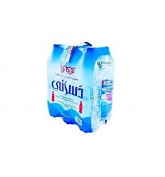 آب آشامیدمی 1.5 لیتر دسانی بسته 6 عددی