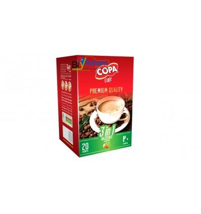 قهوه کلاسیک 3 در یک 20 عددی کوپا