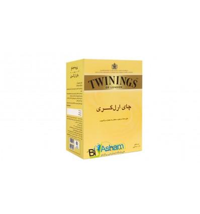چای ارل گری 450 گرمی  توینینگز