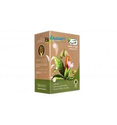 دمنوش گیاهی سنا (تناسب ) مهر گیاه 14 عددی
