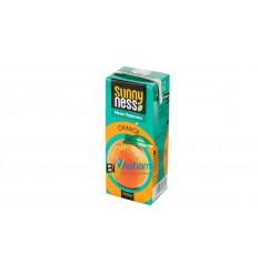 آبمیوه پاکتی پرتقال 200 میلی لیتر سانی نس